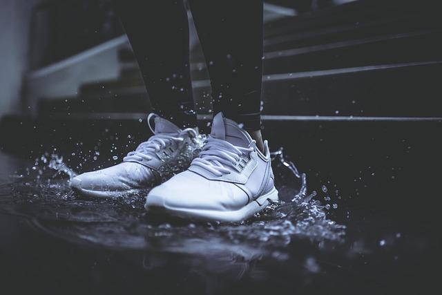 Hvide sneakers Sådan bliver dine sko hvide igen | Skobox
